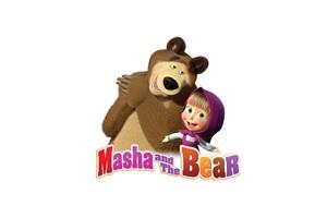 Disney Masha e Orso